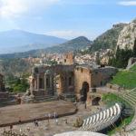 Arriva il Taormina Film Festival in Sicilia in onore del grande cinema