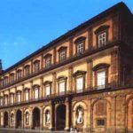 Alla scoperta di Napoli, la città cantante al Palazzo Reale