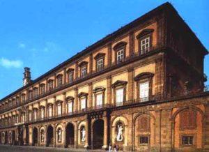 Napoli_Palazzo_Reale