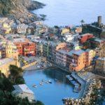 Cinque Terre, cinque paradisi: Monterosso, Vernazza, Corniglia, Manarola e Riomaggiore