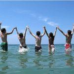 Indagine sulle vacanze estive 2009