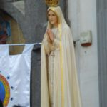 La Madonna di Fatima giunge a Napoli