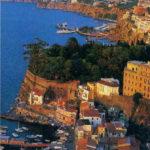 Sorrento: la capitale del limoncello