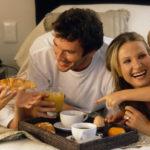 Perchè scegliere il tuo bed and breakfast?