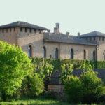 """""""Vini di Vigna al Castello"""" nell'Oltrepò Pavese, al Castello di San Gaudenzio"""