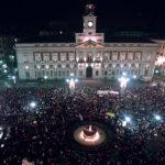 Festeggiare il capodanno a Madrid