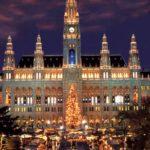 Festeggiare il Capodanno a Vienna