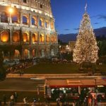 Hai mai visitato i mercatini di Natale a Roma?