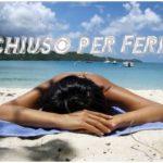Meno ponti nel 2010: favorito il turismo mordi e fuggi