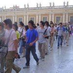 Nel 2010 spesa turistica in aumento