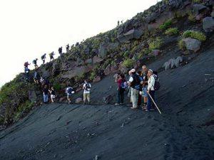 Escursioni sul vulcano Eyjafjallajokull