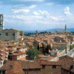 Analisi dei flussi turistici a Perugia, in Umbria