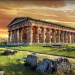 Partecipa alla Borsa Mediterranea del Turismo Archeologico