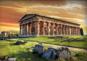 Borsa Mediterranea del Turismo Archeologico Paestum