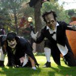 Festeggia Halloween a Gardaland