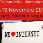 BTO 2010 Firenze: Sarò presente con BedandBreakfastMania