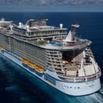 Vinci un viaggio sulla nave più grande del mondo…