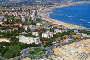 Statistiche sul turismo a Rimini