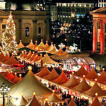 I mercatini di Natale a Birmingham