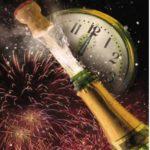 Capodanno: cifre da capogiro…altro che crisi!