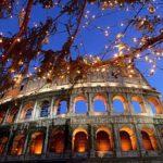 Festeggia il Natale a Roma