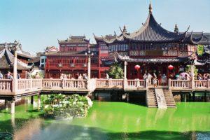 Shanghai-vacanze
