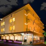 Hotel Missouri Bellaria Igea Marina: benvenuti
