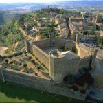 Montalcino, tra dolci colline e splendidi monumenti
