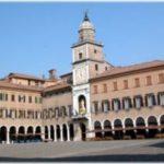 Modena: la città della buona tavola