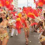 Carnevale nel mondo: ecco come si festeggia