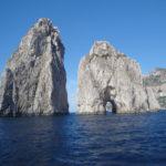 Capri: un euro per ammirare i Faraglioni e Marina Piccola