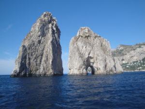Faraglioni-Capri