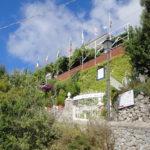 Oasi Costa d'Amalfi, il b&b di charme & benessere della costiera amalfitana