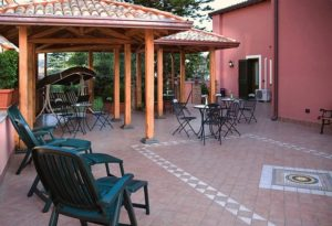 Bed-and-breakfast-Alhambra