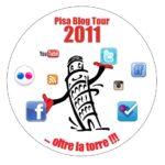 Pisa Blog Tour 2011: anche io presente all'appello