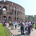 Turismo a Roma: effetti della tassa di soggiorno