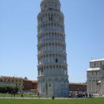 Pisa Blog Tour 2011: l'inizio