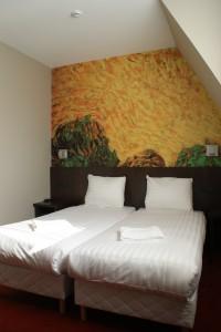 Hostel Van Gogh Amsterdam