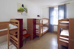 Three Little Pigs Hostel Berlin