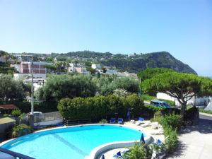 Piscina Hotel Costa Citara (zona Cuotto) a Forio