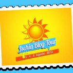 Ischia Blog Tour: l'isola social dal 3 al 5 agosto
