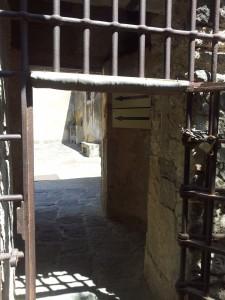 Carcere-Borbonico-Castello-Aragonese-Ischia