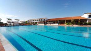 Villaggi in Puglia: vacanze all'Hotel Club Santa Sabina