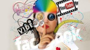 Social network: contenitore di emozioni