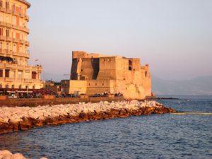 Napoli-Castel-dell'Ovo