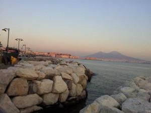 Napoli-Via-Caracciolo