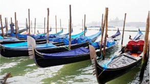 Venezia, una perla tra calli e ponti