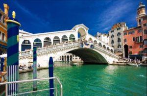 Venezia-Ponte-Rialto