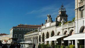 Tour tra Città Alta e Bergamo Bassa