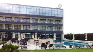 Fonte del Benessere Resort-Castelpetroso